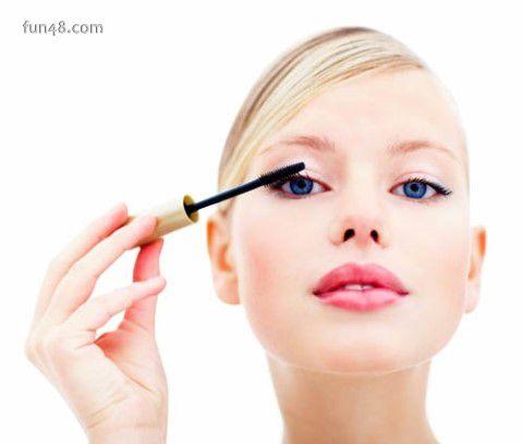 美容化妆常识大全