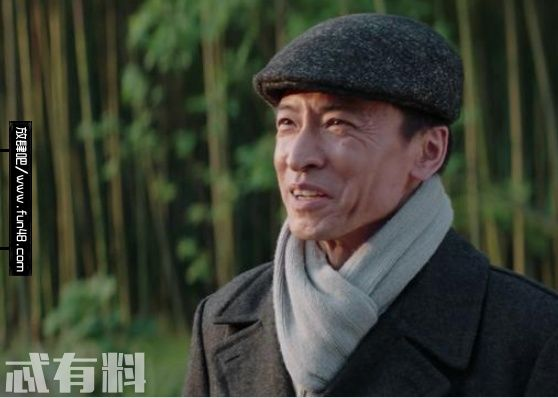 大江大河宋运辉的贵人是谁?老徐帮了宋运辉几次?